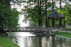 Romania, Craiova, Nicolae Romanescu park Around The Worlds, Park, Country, Beautiful, Rural Area, Parks, Country Music, Rustic