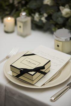 Beaverbrooks | A Scented Wedding #Beaverbrooks #classicwedding #jomalone