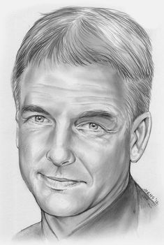 NCIS: Special Agent Gibbs (Mark Harmon)