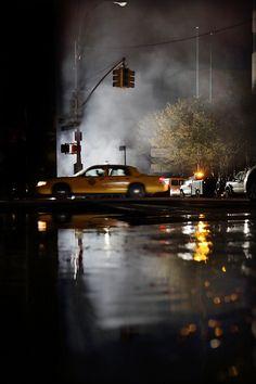 Christophe Jacrot | New York in Black | NYB15: 84x127 cm ed 15