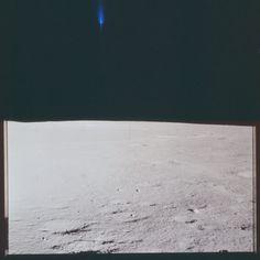 OVNI na Lua 8