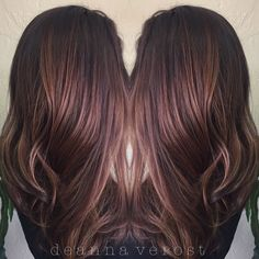 """51 Likes, 10 Comments - Deanna Marie Hair Artistry (@deannamariehairartistry) on Instagram: """"A little ray of light ☀️#balayage #balyagesarasota #babylights #matrixcolor #hairpainting…"""""""