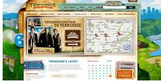 30 Retro and Vintage Web Designs to Inspire You