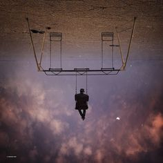 Surreal Photography – Hossein Zare