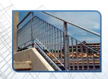 Specializing in architectural fence, railing and screen systems that are functional, strong, durable and decorative, Metalco's satisfied clients include major sports franchises, government agencies, educational facilities and more. Why? Because Metalco's trusted and experienced professionals consistently deliver the highest quality products on time and within budget.