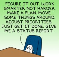 Project Management is Really Work Management
