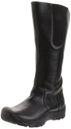 Amazon.com: Keen Women's Silverton Waterproof Winter Boot: Shoes