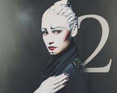 CoverGirl's Looks.District 2.