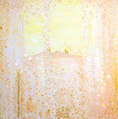 Golden Days of Summer - Emmeline Webb