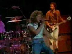 The Who - Baba O'Riley Live 1971.  -- Live Rock -- http://pinterest.com/realestatemogul/live-rock-performances/