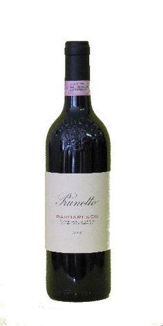 Antinori Prunotto Barbaresco 2006 - Positano - £23.99