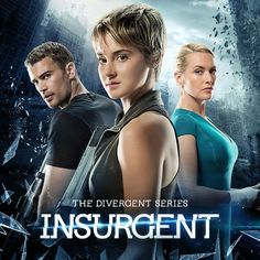 Now on the run from Jeanine (Kate Winslet) and the rest of the power-hungry Erudites, Tris (Shailene Woodley) and Four (Theo James) search for allies and answers in the ruins of Chicago. They must find out what Tris' family sacrificed their lives to protect and why the Erudites will do anything to stop them. Watch it tonight on GCI Video on Demand.