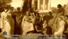 Russian Video Documentary about Alexander of Macedonia: Truth vs. FYROM's Mysticism (Video) olympia.gr