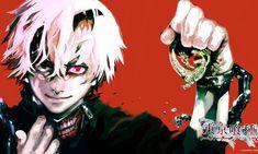 EL manga de Tokyo Ghoul tendrá una película de imagen real