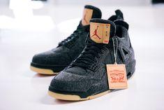levis air jordan 4 black release date Jordan Shoes 24ca42825e0