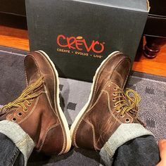 28f811c1b0e 144 Best Crevo images in 2016   Brown boots for men, Jack threads ...