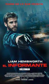 Pelicula Killerman 2019 Gratis Paginas Para Ver Peliculas Peliculas Liam Hemsworth