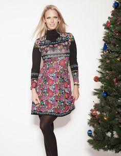 Főoldal - Art'z Modell High Neck Dress, Dresses, Fashion, Turtleneck Dress, Vestidos, Moda, Fashion Styles, Dress, Fashion Illustrations