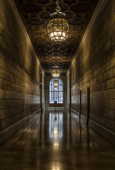 NYC public library by die_pena on 500px