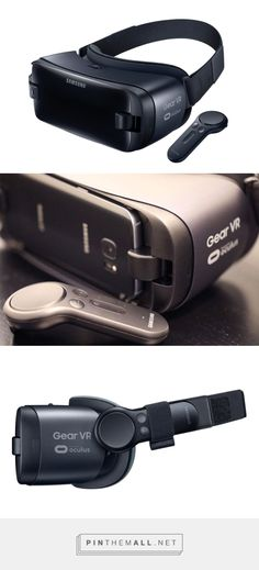 Samsung Debuts Gear VR with Controller