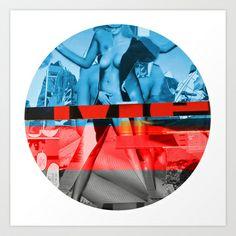 Magic Dream Sequence · 4c Art Print by Marko Köppe - $19.99