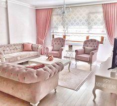 Ev Gezmesi - Pastel tonlar ile rahatlatıcı ve sıcak bir ortam. Duygu hanımın evi.