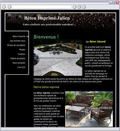 Béton Imprimé Julien Julien, Art, Photo Galleries, Art Background, Kunst, Performing Arts, Art Education Resources, Artworks
