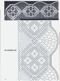 Kortelahti Eeva-Liisa - Bobbin Lace with Ribbon Gimps - 2004 - Helena Strzępa - Webové albumy programu Picasa