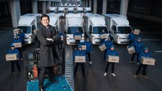 Coupang: The $5 Billion Startup Filling Amazon's Void In South Korea - Forbes#640659c018c8#640659c018c8