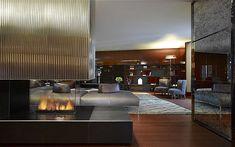 The Lobby at the BULGARI HOTEL LONDON http://www.thedaysofthechic.com/blog/2015/1/13/bulgari-set-to-open-fifth-luxury-hotel-in-beijing
