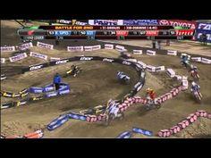 SX US - LA 2012 - 250 Final
