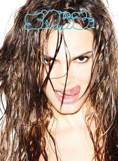 SNEEZE Summer 2012 Lisalla Montenegro