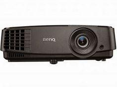 :: NOVA PROJETOR BRASIL ::: BenQ MS504 3000 Lumens -  Projetor Novo