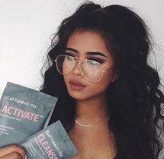 I want that glasses... Someone here knows where can I get it? Please