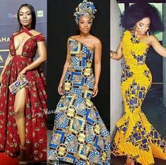Ankara Fashion: Checkout These Creative Latest women Ankara styles: unique Ankara styles African Attire, African Wear, African Women, African Dress, African Style, African Print Clothing, African Print Fashion, Africa Fashion, African Prints