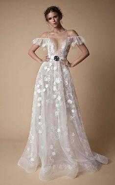 ¡Vestidos de novia ligeros! 1