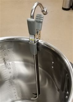 Spincycle Overboard, No-Drill Kettle Whirlpool Return Make Beer At Home, Homemade Wine, Effects Of Alcohol, Chris Wood, Brewing Equipment, Home Brewing Beer, Pre And Post, All The Way Down, Cleaning Solutions