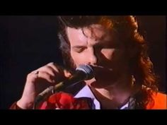 Willy DeVille ~ Heaven Stood Still ~ Live 1993 @ Olympia Theatre in Paris - YouTube