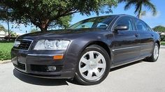 nice 2004 Audi A8 - For Sale View more at http://shipperscentral.com/wp/product/2004-audi-a8-for-sale/