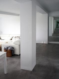 Home, sweet(ener), home   RÄL167 - Interiorismo, decoración, reforma y diseño de interiores Oversized Mirror, Divider, Room, Furniture, Home Decor, Interior Design, Home, Bedroom, Rum