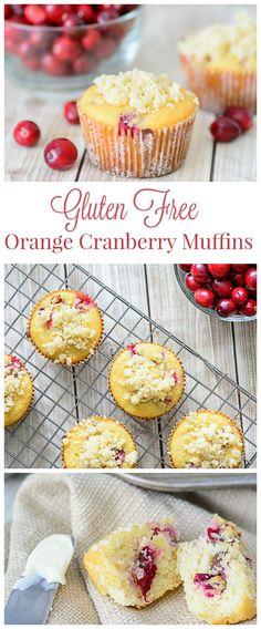 Gluten Free Orange C