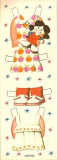 Paper Dolls: Special Collection