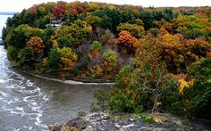 Starved Rock, Illinois: Photos & Trip Report