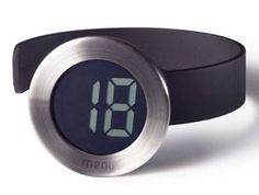 Digital Wine Thermometer by MENU