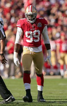Aldon Smith // San Francisco 49ers