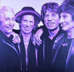 The Stones - It's Only Rock'n'Roll For Sale £2400
