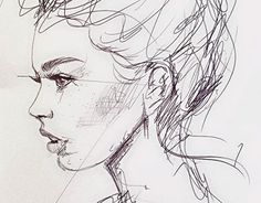 Drawing Sketches, Drawings, Self Image, New Work, Behance, Portraits, Paintings, Fine Art, Gallery