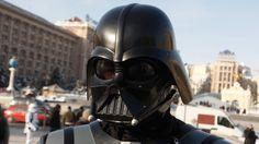 """Como un """"Darth Vader selfie"""" ha mostrado la peor cara de los #socialmedia"""