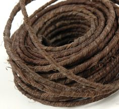 """Rustic wire 70 feet for $8. So getting this! Thanks """"save-on-crafts"""""""