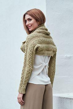 Ravelry: Maith pattern by Linda Marveng